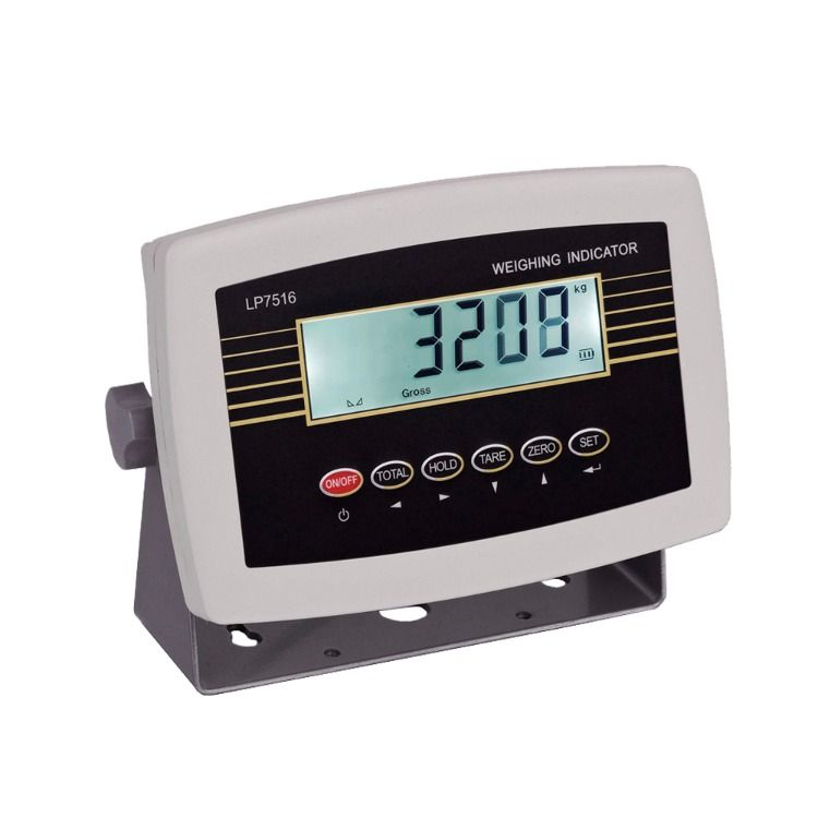 Lp7516 Oiml Plastic Housing Waterproof Digital Led Lcd Weighing Electronic Truck Scale Indicator In 2020 Stainless Steel Brackets Digital Lcd