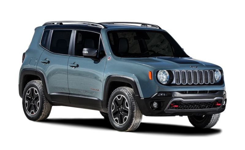 2020 Jeep Renegade Review Pricing And Specs Jeep Renegade