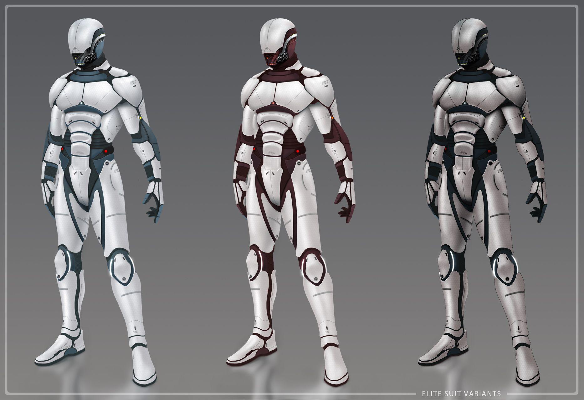 Hard Suit Armor Concept Art Google Search Robot Concept Art Sci Fi Concept Art Armor Concept