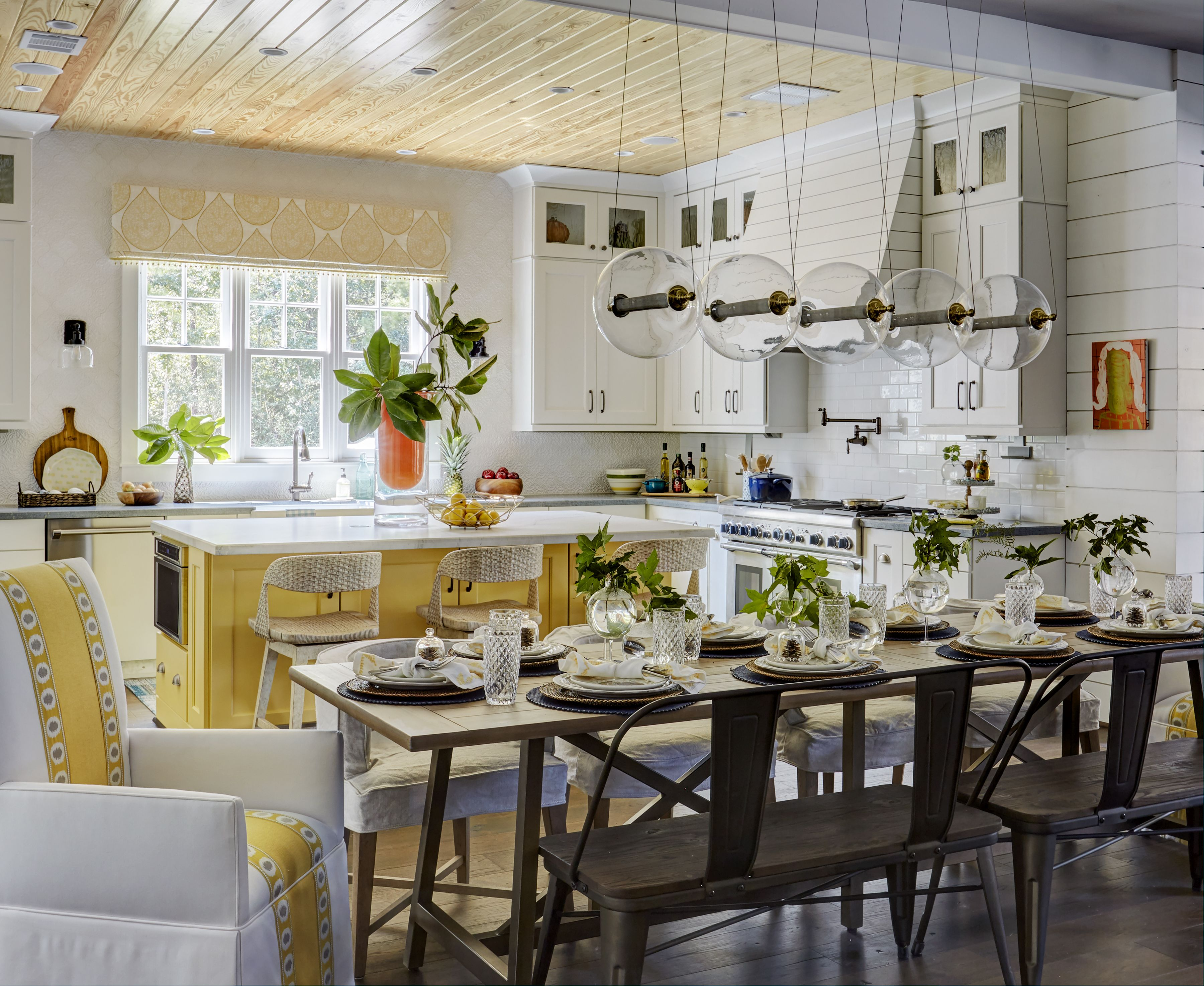 2017 Southern Living Showcase Home- Bluejack National | 2017 ...
