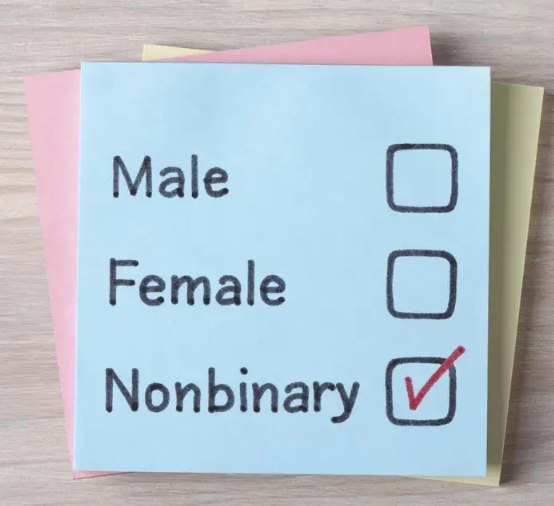 The New New York City Law Gives Room For 'X' Gender On
