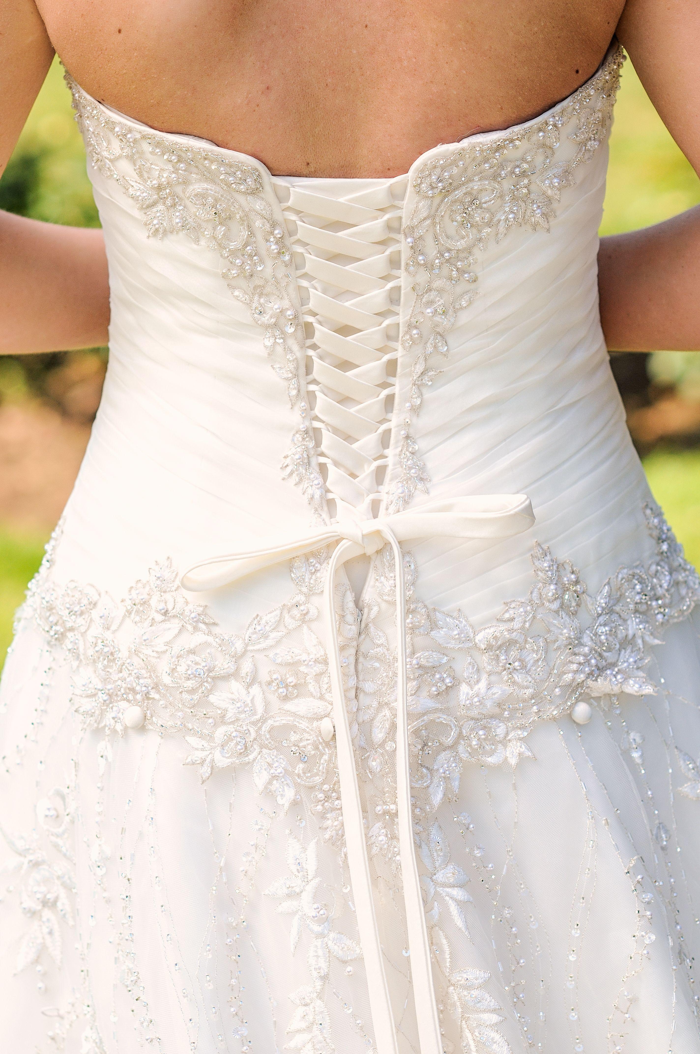 Allure Bridal 8769 Wedding Dress