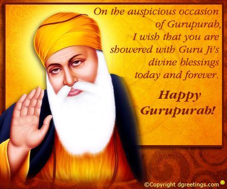 happy gurpurab quotes