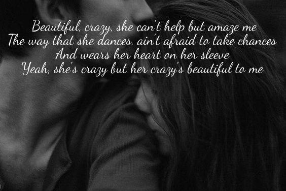 Luke Combs Beautiful Crazy Concert Shirts Country Song Lyrics