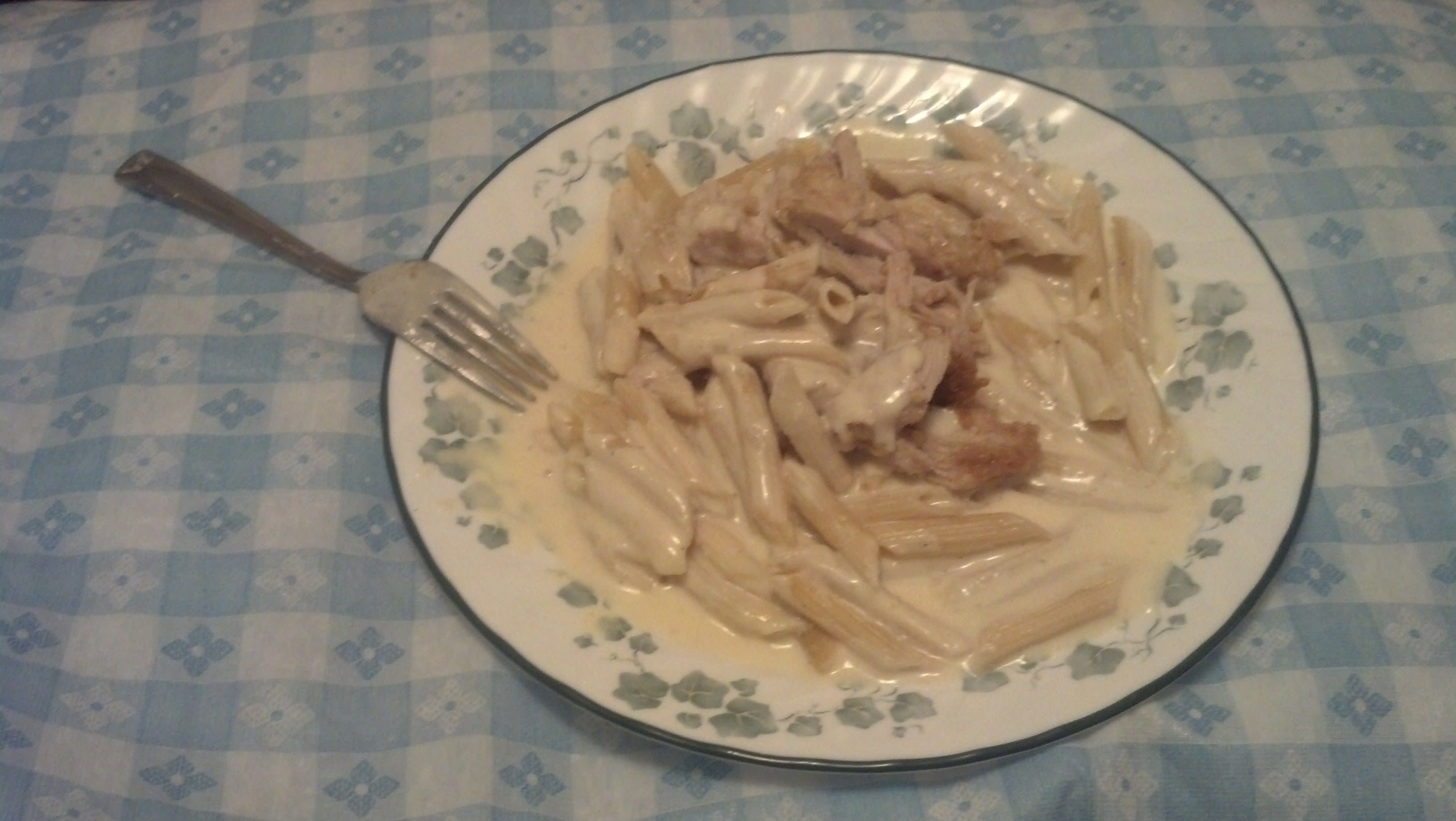 Better Than Olive Garden Alfredo Sauce | Recipe | Pinterest ...