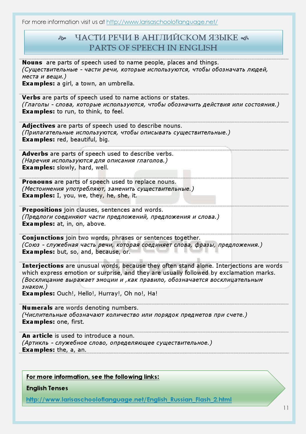 Commit Russian introduction grammar grammar quite