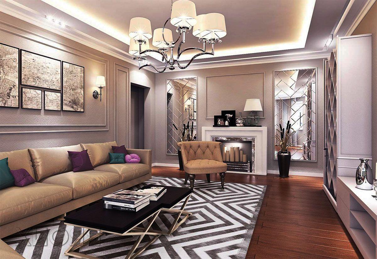 Living Rooms Designs 2018 u2013 Creativity of