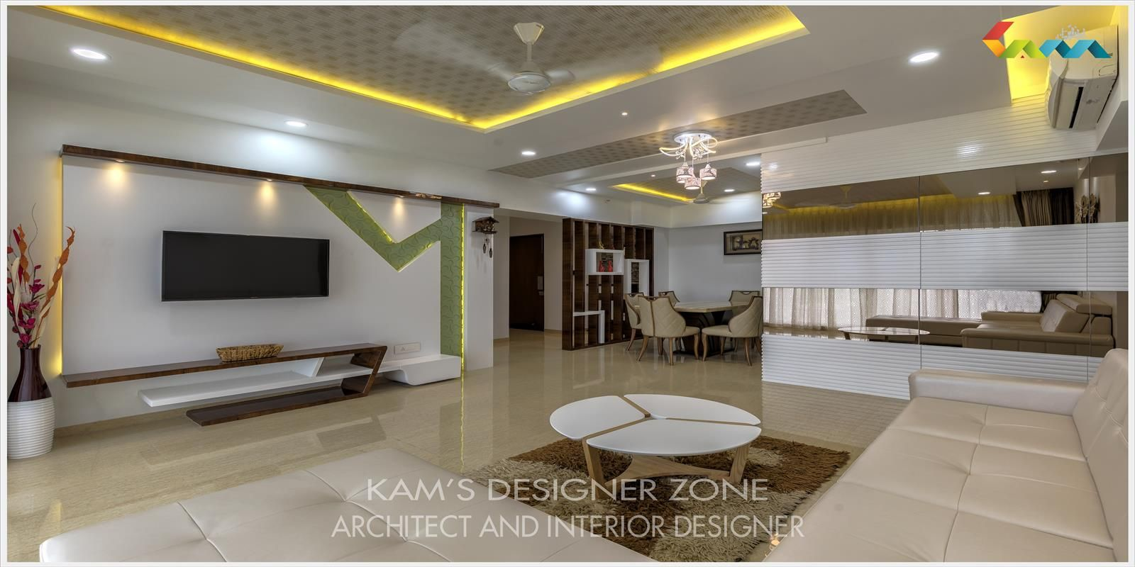 Kams Designer Interior Designer And Architecture In 2020 Room