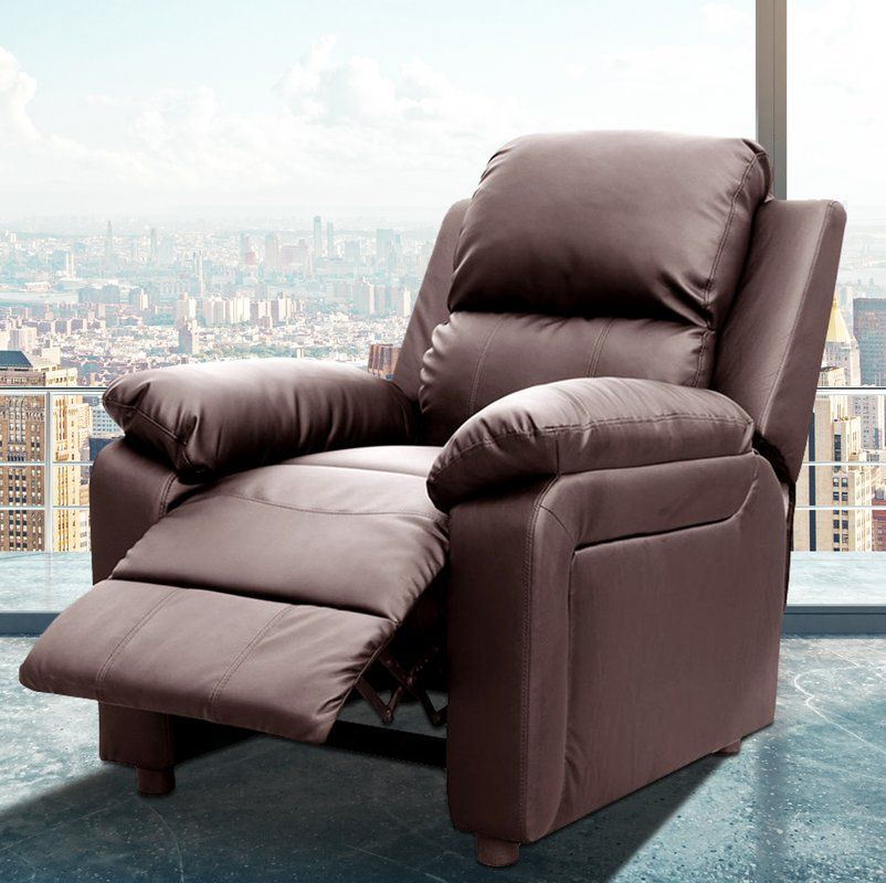 Best Famous Montana Reclining Heated Massage Chair By Pdae Inc