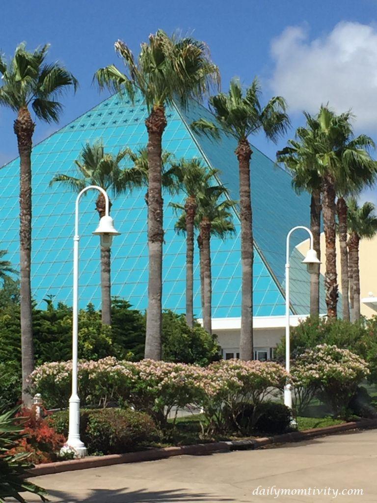 Galveston Aquarium at Moody Gardens Galveston aquarium