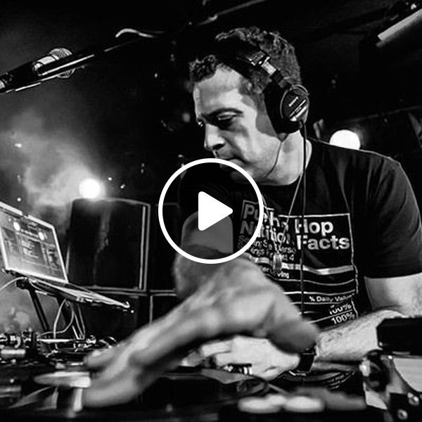 FROM THE VAULTS: Z-Trip – Live dublab Mix (02.25.00) by dublab | Mixcloud
