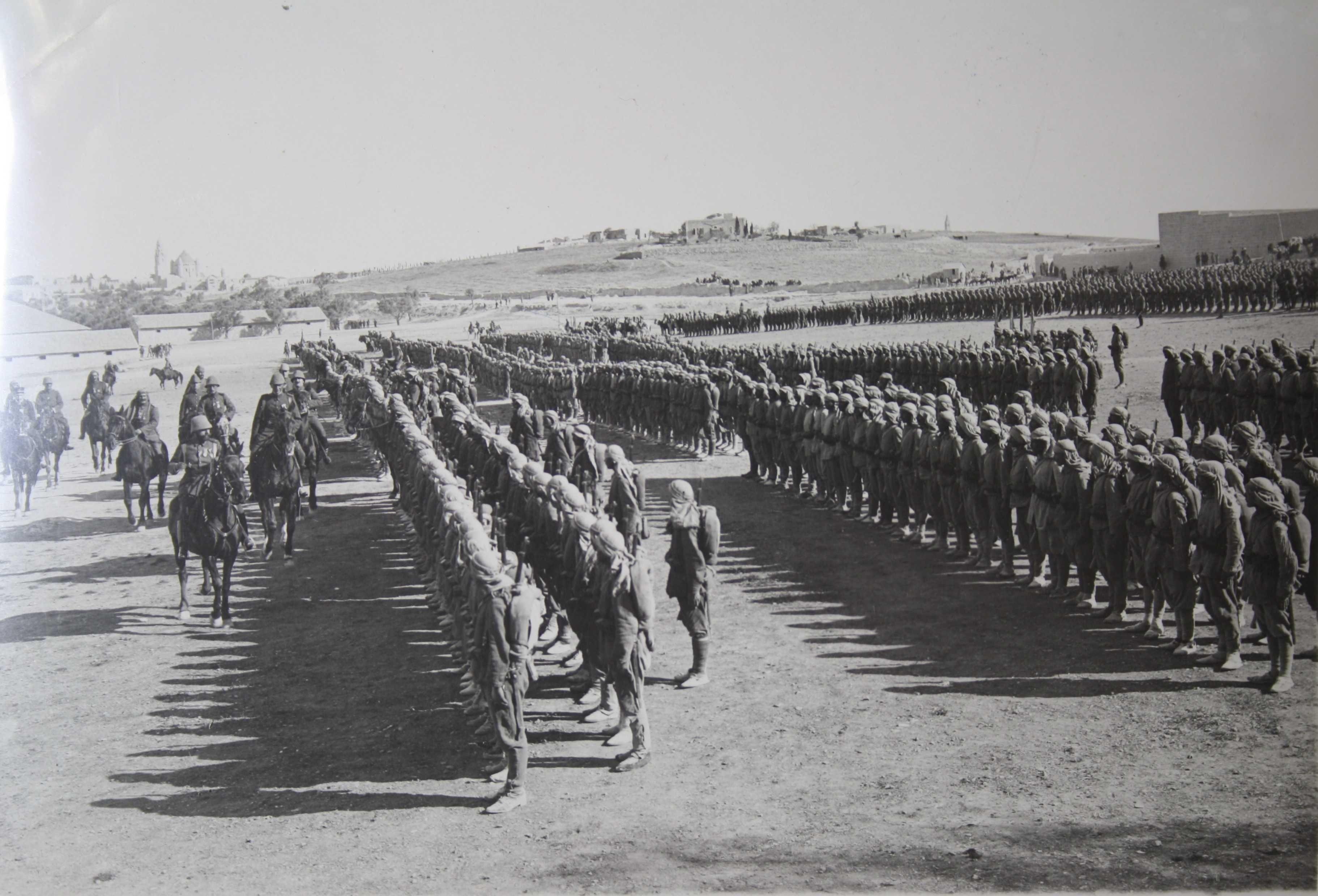 Ottoman_soldiers_WWI.jpg (3645×2479) | Armies | Pinterest | Army