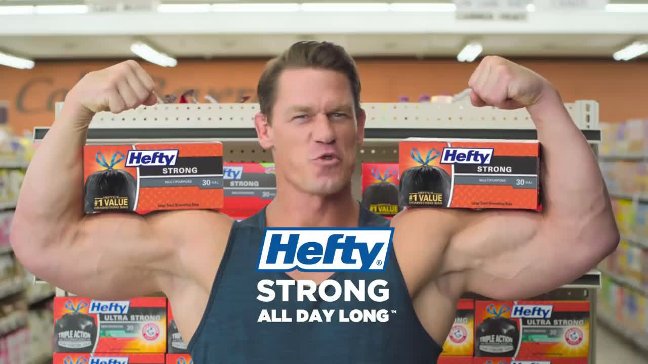 Pin By Kyler On Hnncg John Cena Tv Commercials Pump It Up