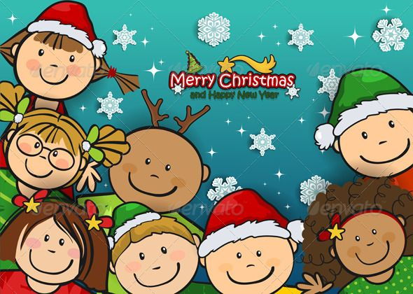 children at christmas - Google Search | Christmas Ideas ...