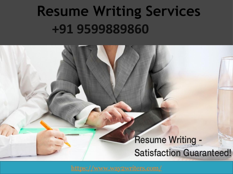 Providing CV Writing Services Worldwide +91 9599889860