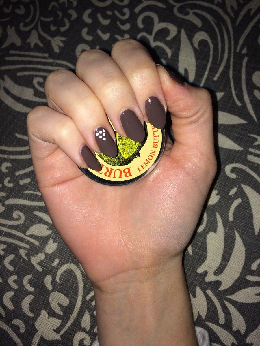 Engagement nails!