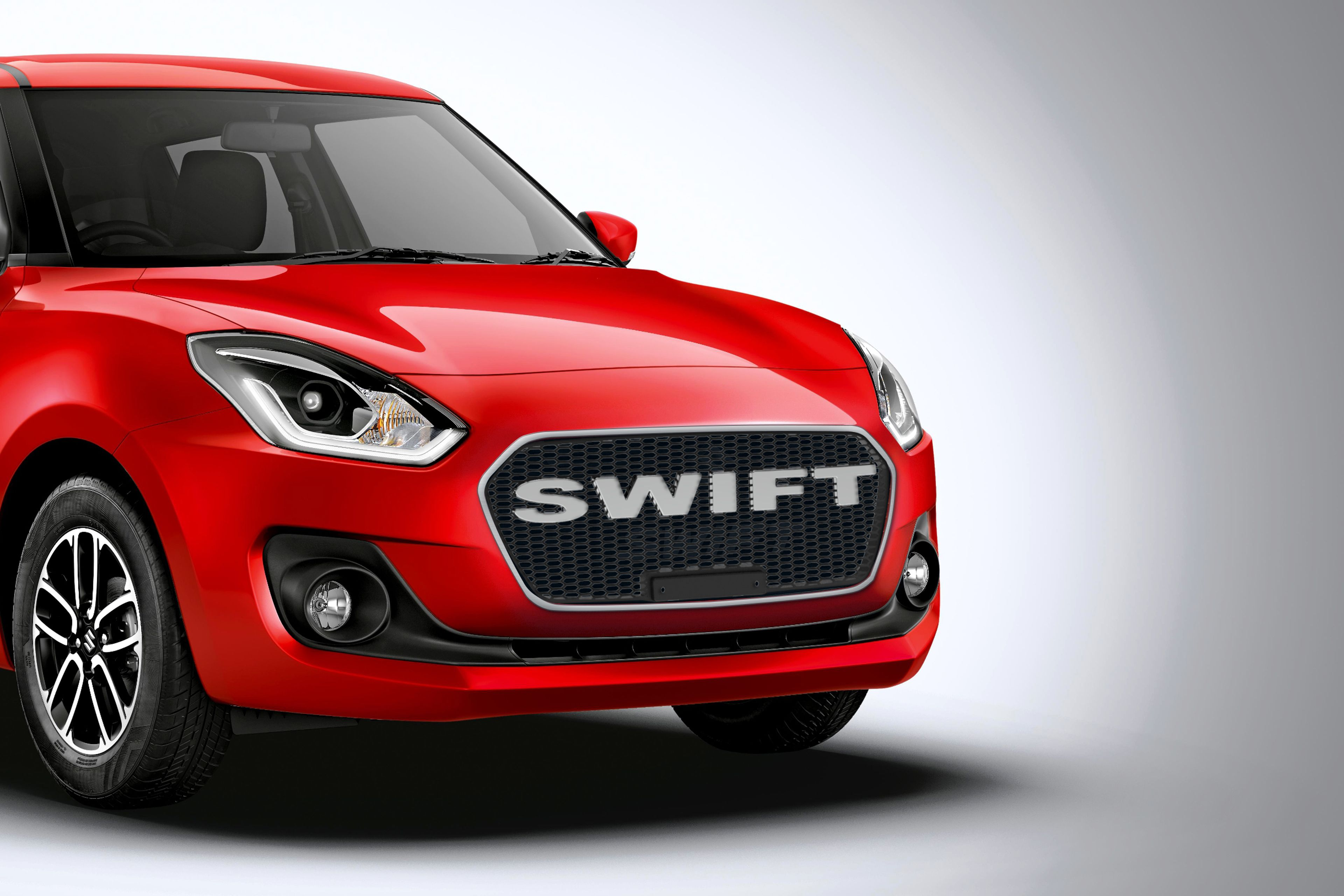 Swift Alpha Front Grill 2018 We Bring Accessories You Bring The