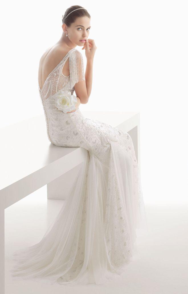 Rosa Clara Dresses 2014