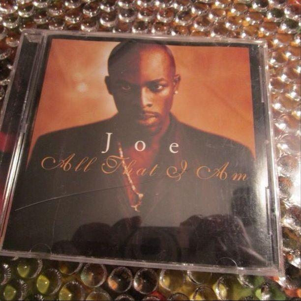 Joe All That I Am