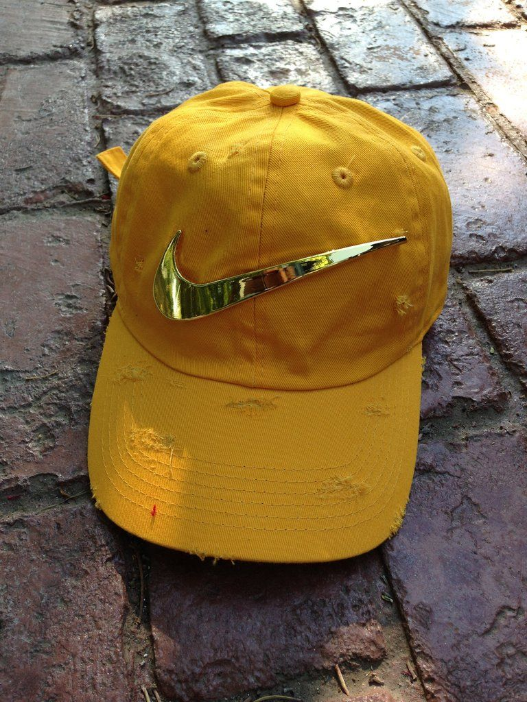 Sunflower Golden Check Dad Cap Mens Dad Hats 703380beab8
