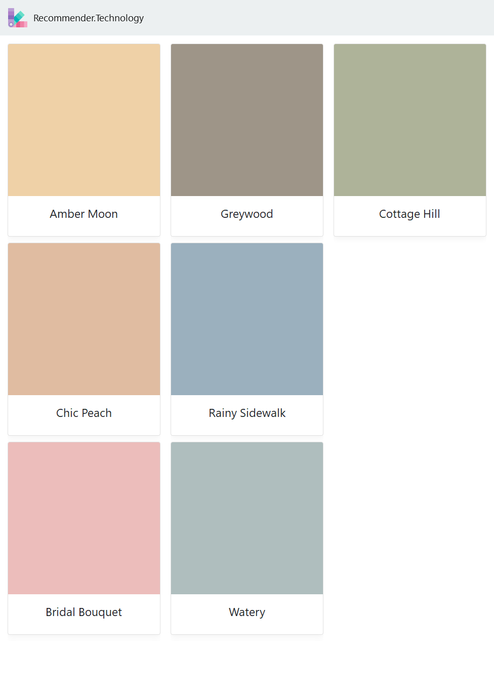 Amber Moon Chic Peach Bridal Bouquet Greywood Rainy Sidewalk Watery Cottage Hill Behr Paint Colors Pink Mimosa Paint Color Palettes