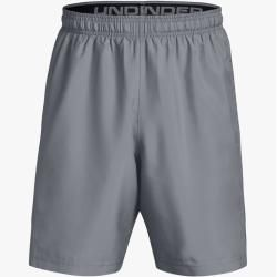 Photo of Under Armor Men's Shorts With Graphic Gray Xl Under Armor