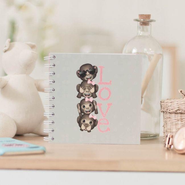 Cuaderno Emoji Cuadernos Bonitos Cuadernos Bonitos Cuadernos