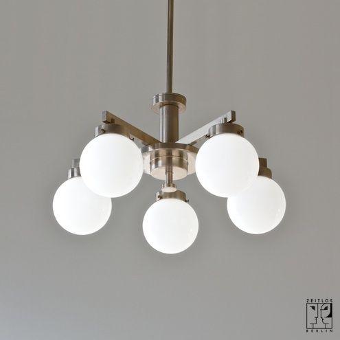 Http Www Zeitlosberlin Com Details R2980 5 Flammige Bauhaus