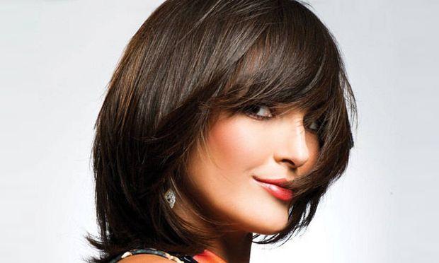 Cabelo Curto 5 Cortes Para Todos Os Tipos De Fio Hair