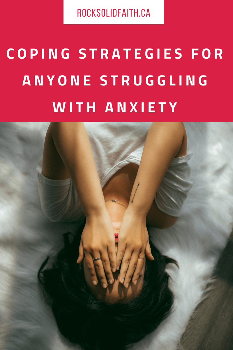 5 Effective Tips For Managing Panic Attacks