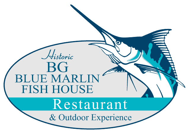 The Historic Blue Marlin Fish House Bg Oleta River Outdoor Center Proyectos