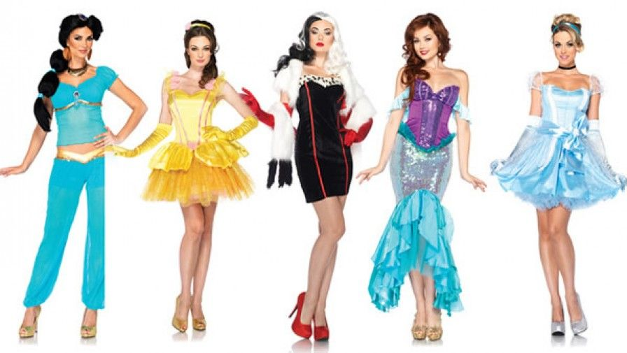 Ideas traje de halloween adulto