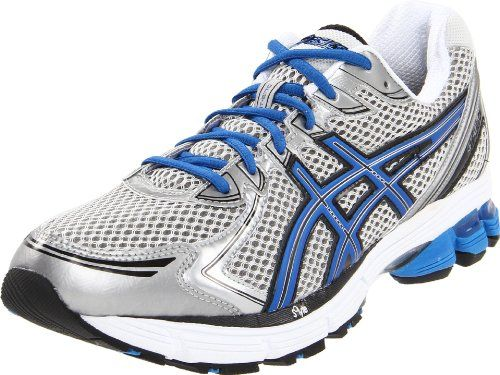 asics with most arch support