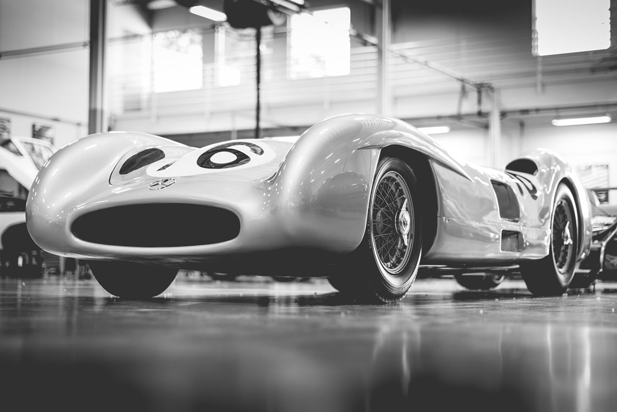 Canepa offers investment grade Classic and Collector Cars For Sale ...