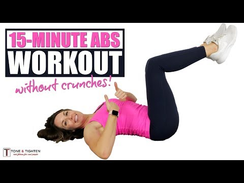 beginner ab workout without crunches  beginner ab workout