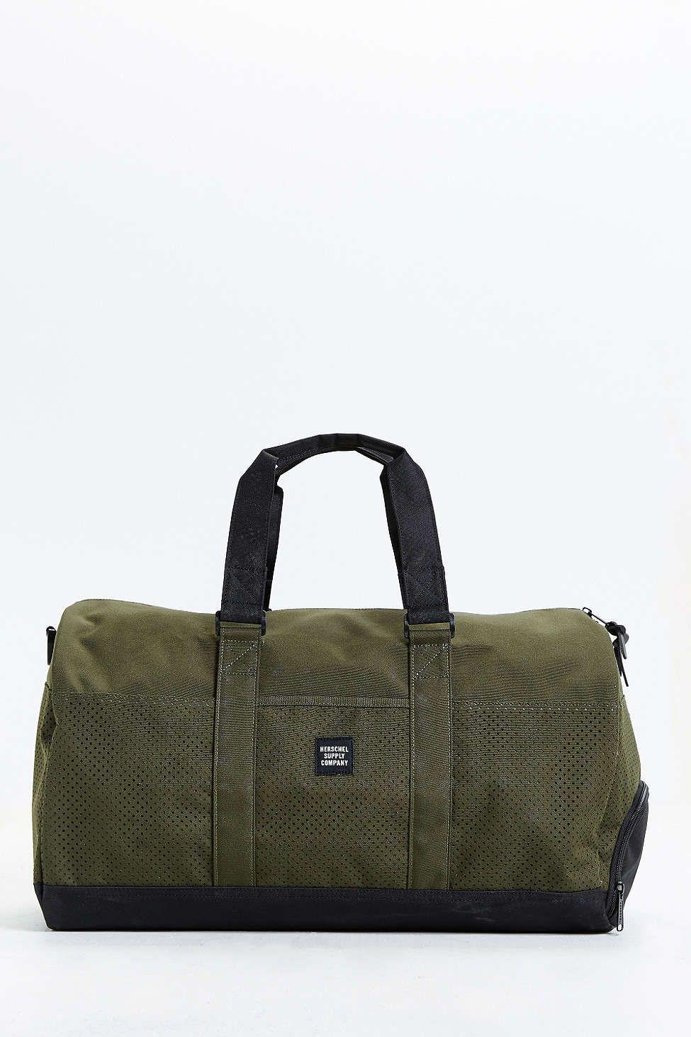 fdb7783e863c Herschel Supply Co. Aspect Novel Weekender Duffel Bag