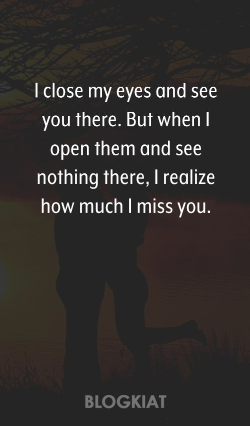 Missing You Quotes For Her Cool 50 Cute I Miss You Quotes Sayings Messages For Himher  Messages