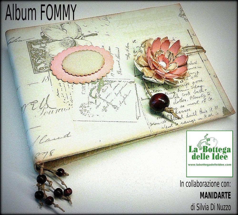 Album Fommy