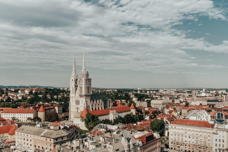 16 Best Things To Do In Zagreb Croatia Mista