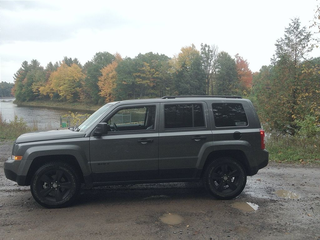 Jeeps For Sale In Md >> plasti dip | Jeep patriot, Jeep cars, Jeep