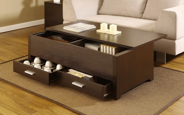 54 Desain Meja Tamu Minimalis Dalam Sebuah Ruang Tamu