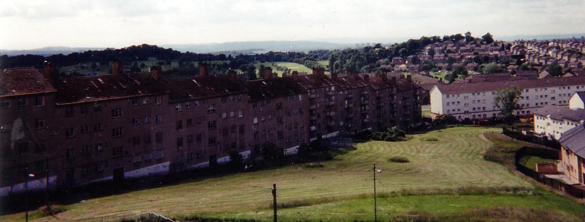 Glenacre