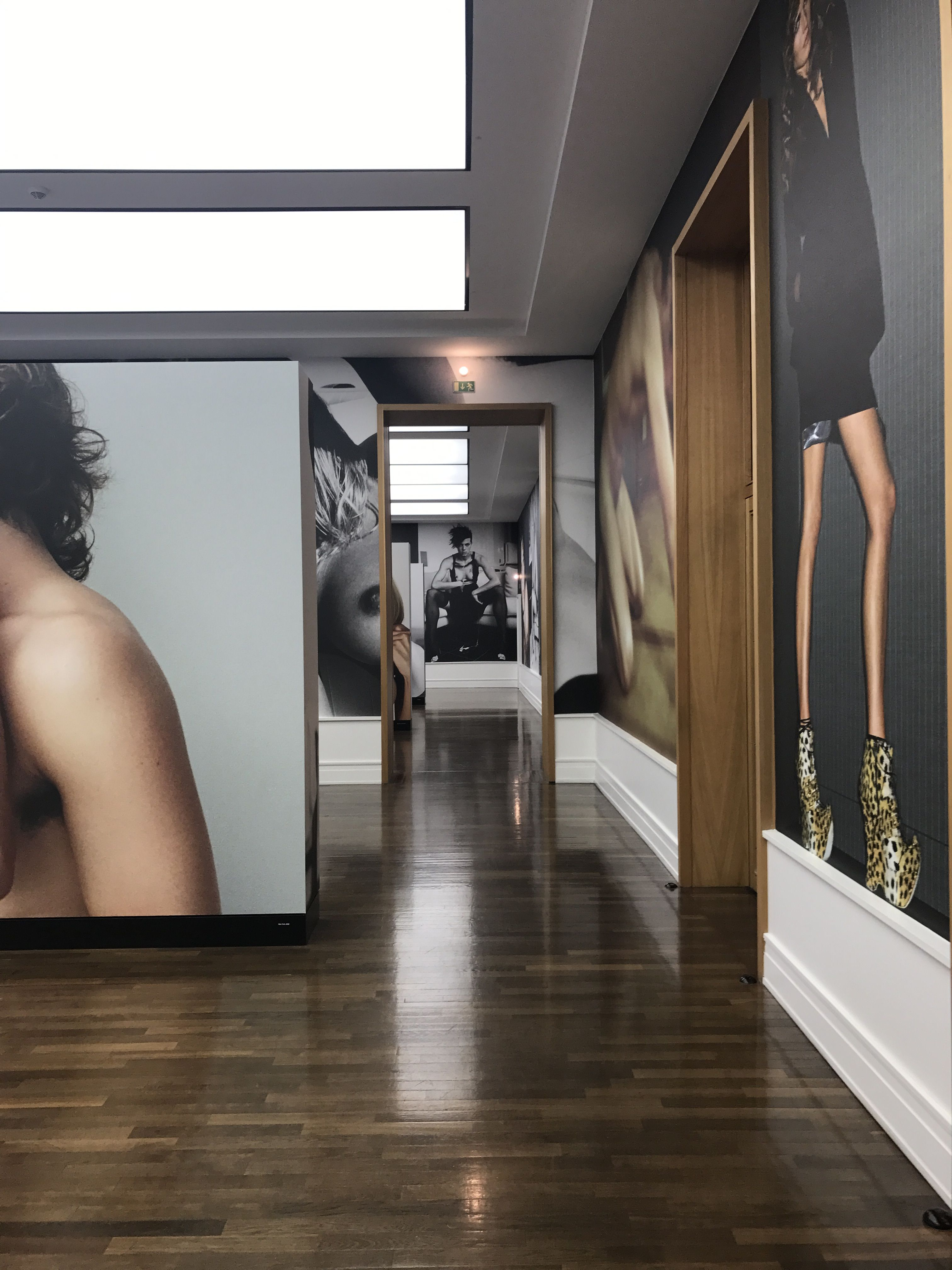 Muzeum fr fotografie/helmut newton foundation 37