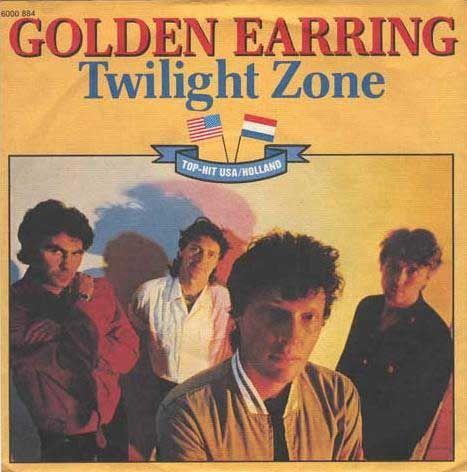 golden earring twilight zone other worldly