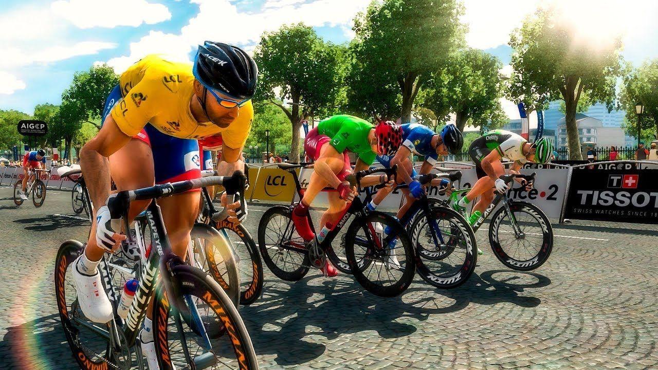 Classement Tour de France 2019 Actualités TDF Résumé
