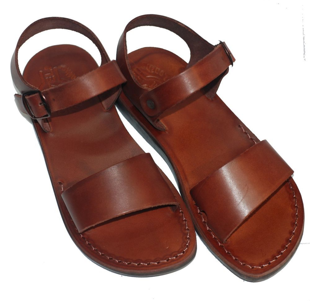 Footwear · camel sandals ...