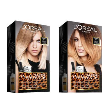 testers needed l oreal paris preference wild ombre hair. Black Bedroom Furniture Sets. Home Design Ideas