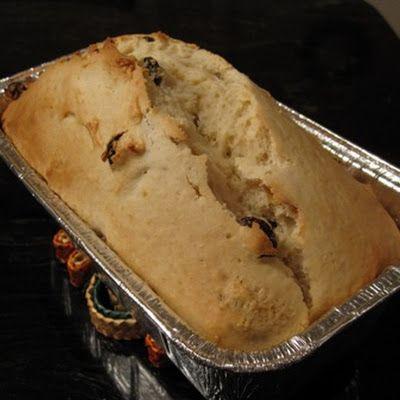 Sour Cream Irish Soda Bread @keyingredient #bread