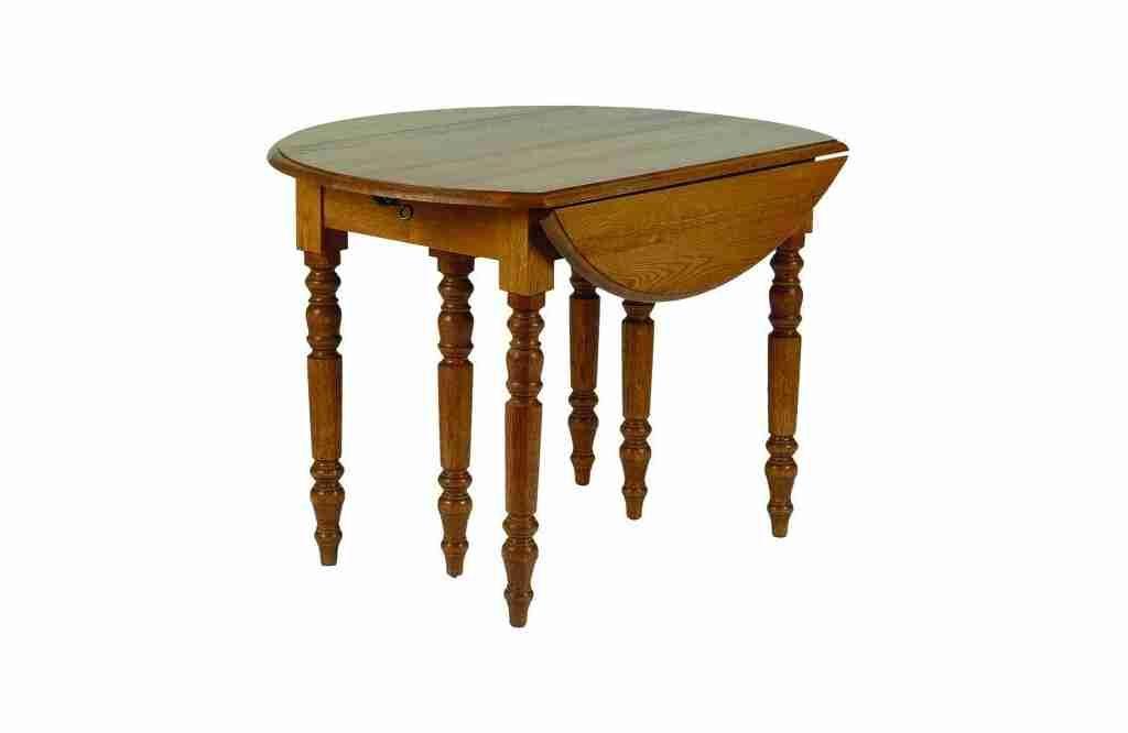 11 Artistique Table Ronde De Cuisine Table Furniture Cuisine