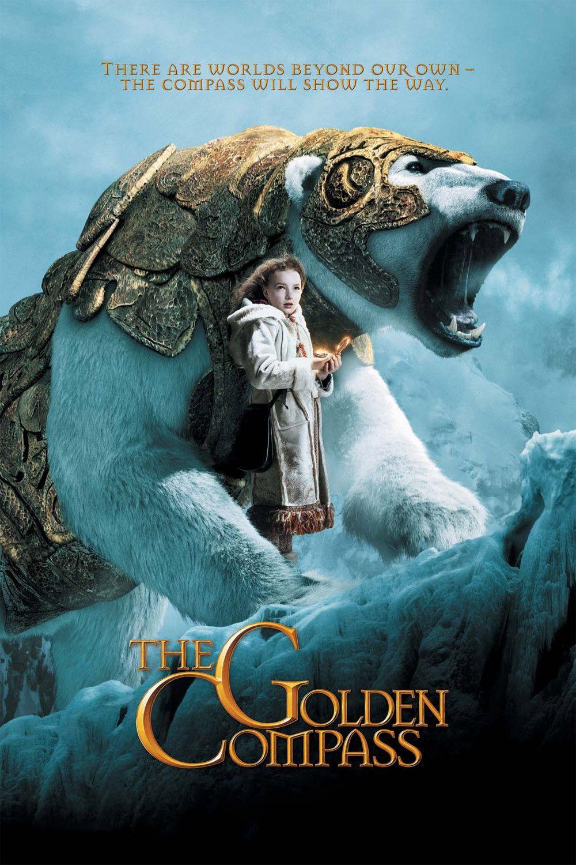 The Golden Compass The Golden Compass Golden Compass Movie Fantasy Movies